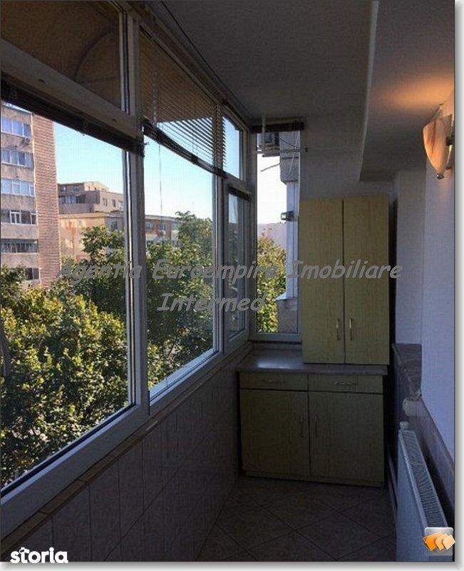 Apartament de vanzare, Constanța (judet), Inel 1 - Foto 9