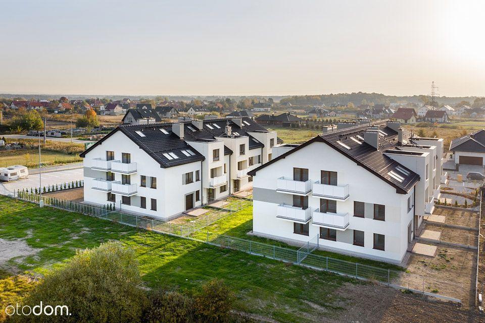 Mieszkanie na sprzedaż, Wilkszyn, średzki, dolnośląskie - Foto 1013