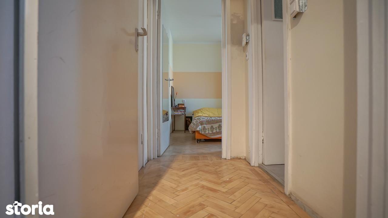Apartament de vanzare, Brașov (judet), Strada Saturn - Foto 6