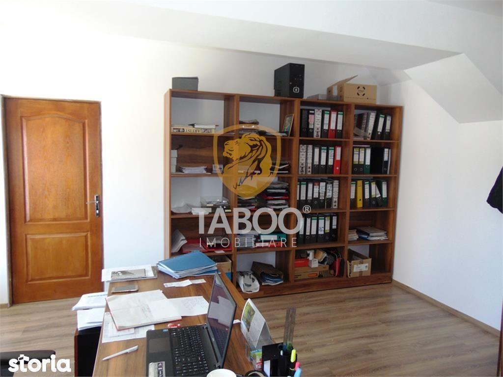 Birou de inchiriat, Sibiu (judet), Turnișor - Foto 5