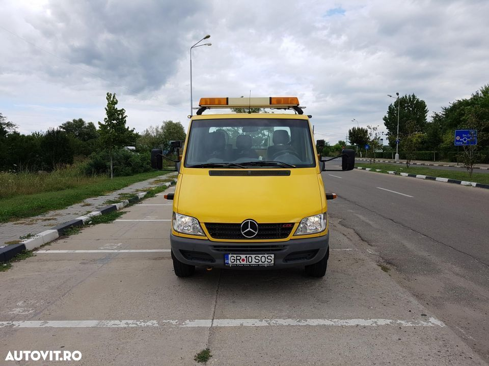 Mercedes-Benz SPRINTER616CDI - 2