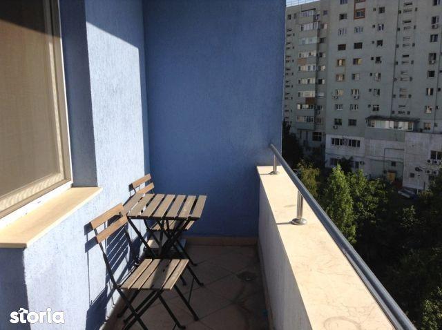 Apartament de inchiriat, București (judet), Plevnei - Foto 8