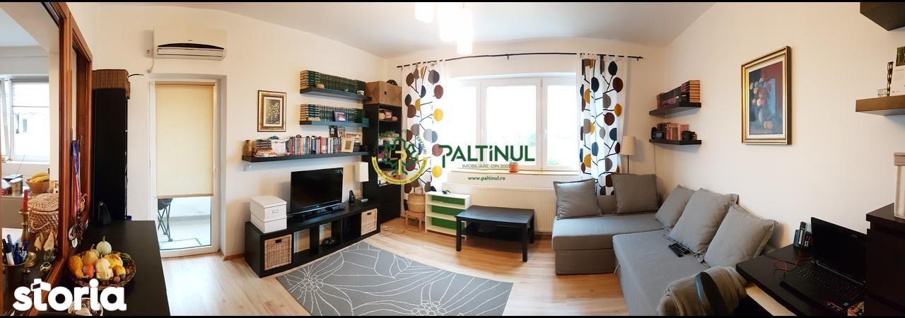 Apartament de vanzare, Sibiu (judet), Bulevardul Victoriei - Foto 1