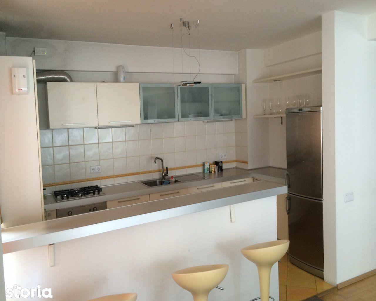 Apartament de vanzare, București (judet), Strada Ceasornicului - Foto 10