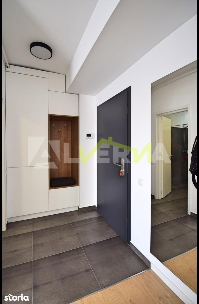 Apartament de inchiriat, Cluj (judet), Strada Alexandru Vaida Voievod - Foto 15