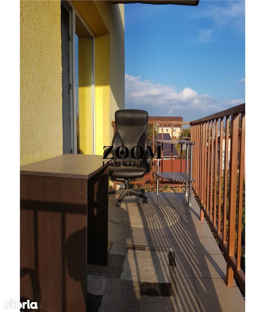 Apartament de inchiriat, Cluj (judet), Strada Câmpul Pâinii - Foto 9