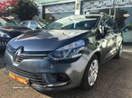 Renault Clio Sport Tourer 1.5 dCi Limited Edition - 1