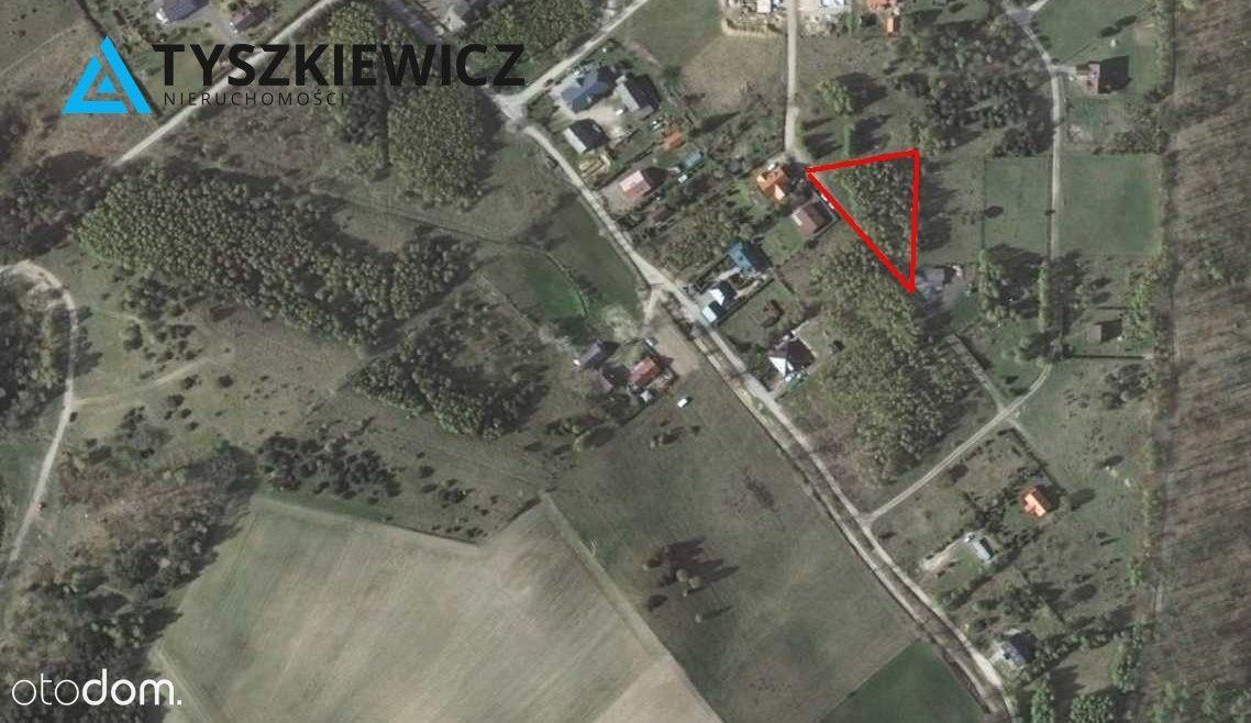 Działka na sprzedaż, Ustarbowo, wejherowski, pomorskie - Foto 2