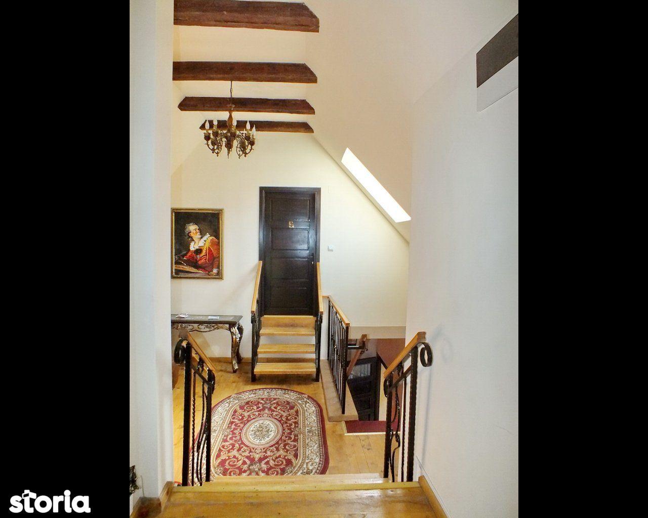 Casa de vanzare, Brașov (judet), Piața George Enescu - Foto 14