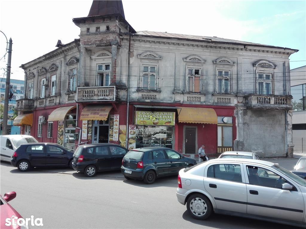 Spatiu Comercial de vanzare, București (judet), Strada Potârnichii - Foto 1