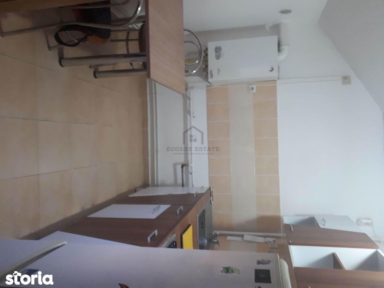 Apartament de vanzare, Timiș (judet), Strada Ion Ionescu de La Brad - Foto 3