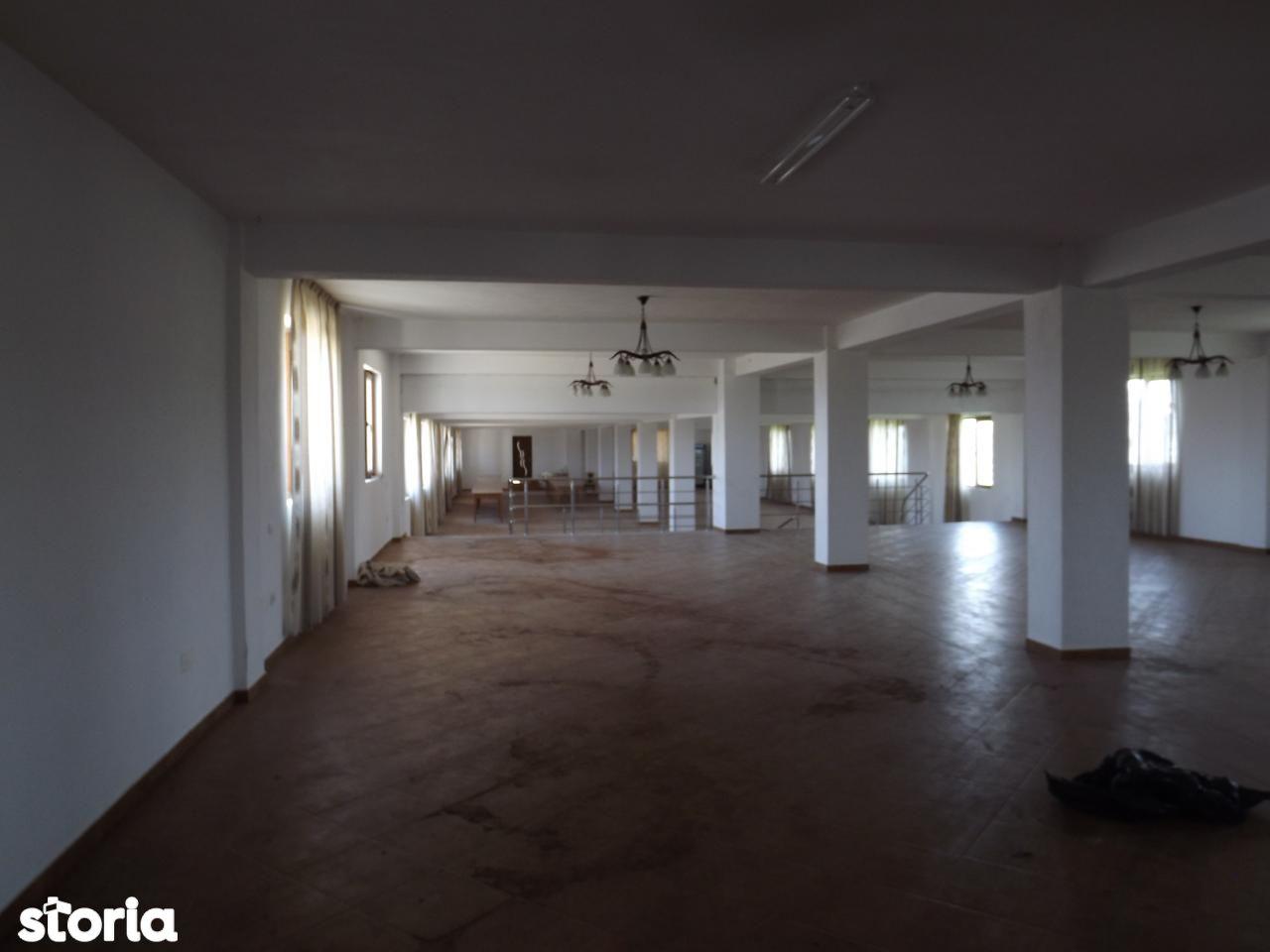 Spatiu Comercial de vanzare, Suceava (judet), Cajvana - Foto 9