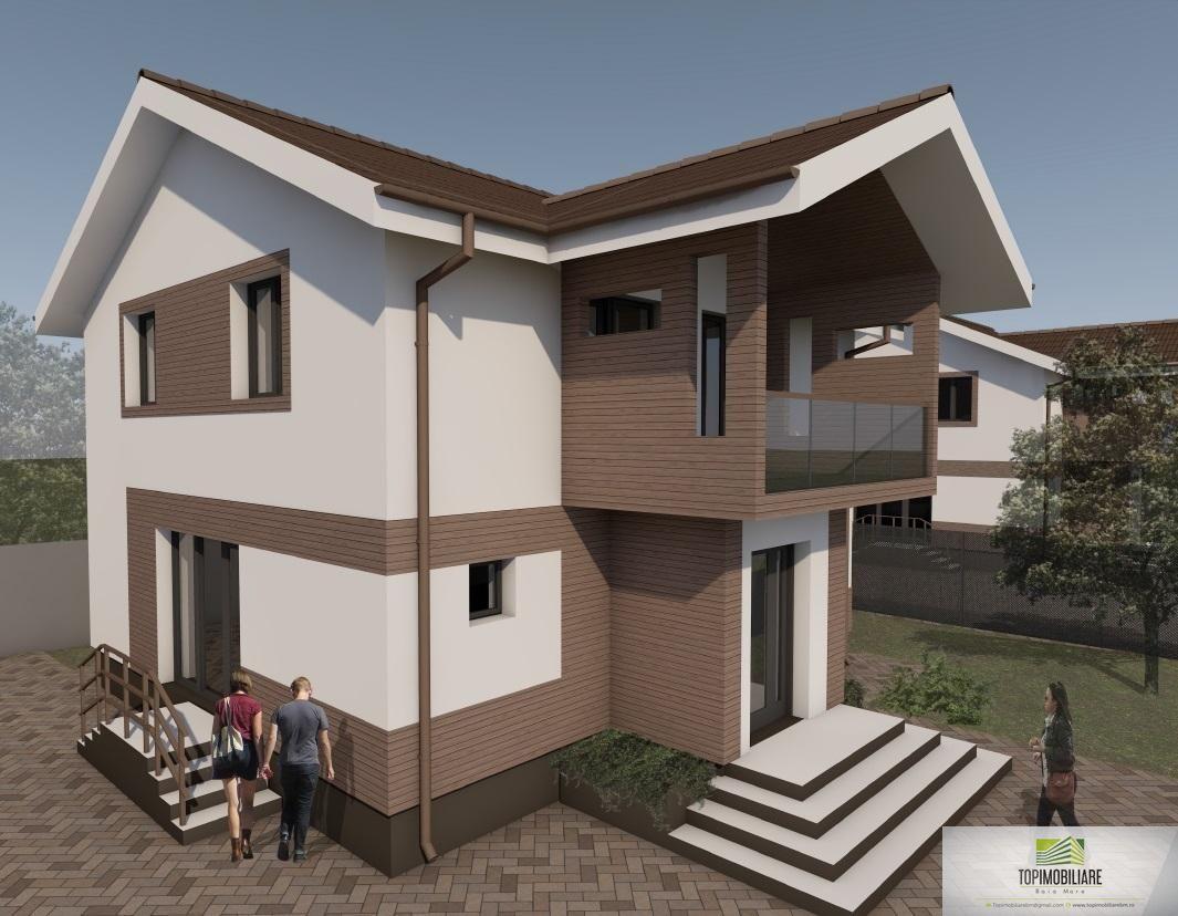 Casa de vanzare, Baia Mare, Maramures - Foto 6