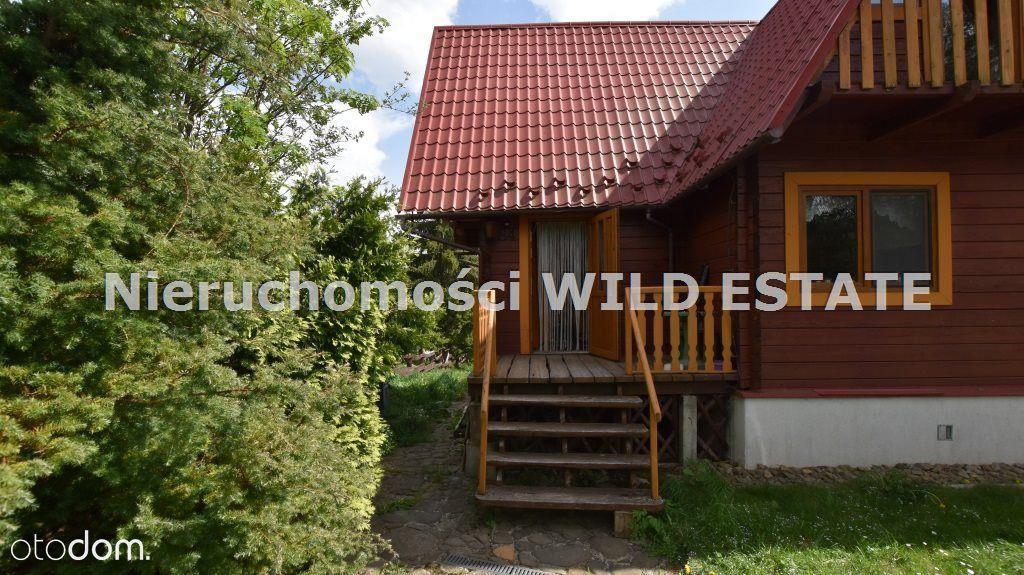 Dom na sprzedaż, Cisna, leski, podkarpackie - Foto 2
