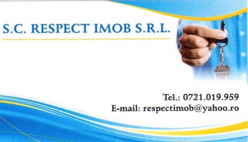 Respect Imob SRL