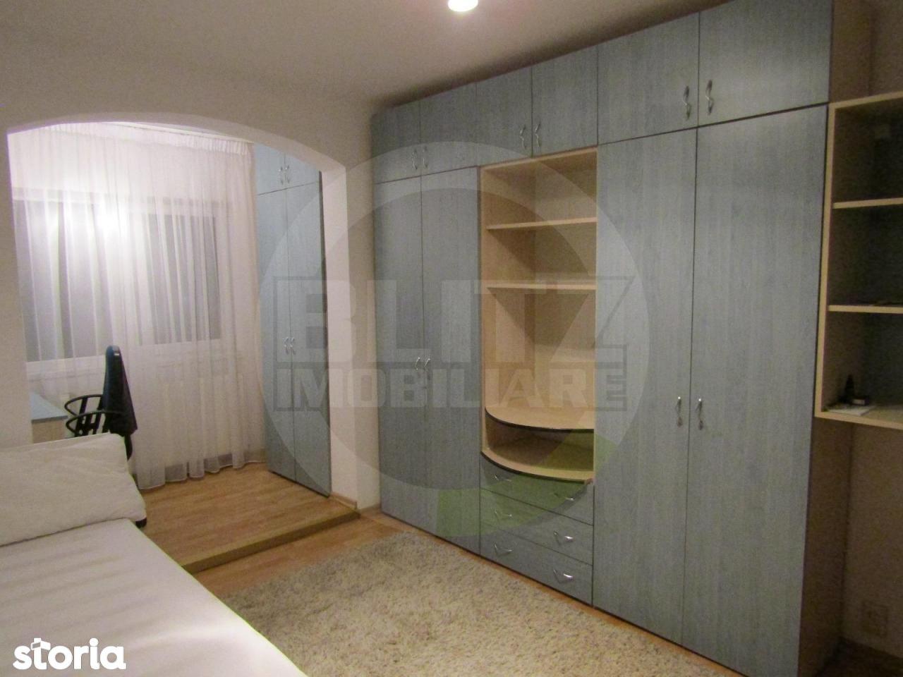 Apartament de inchiriat, Cluj-Napoca, Cluj, Zorilor - Foto 4