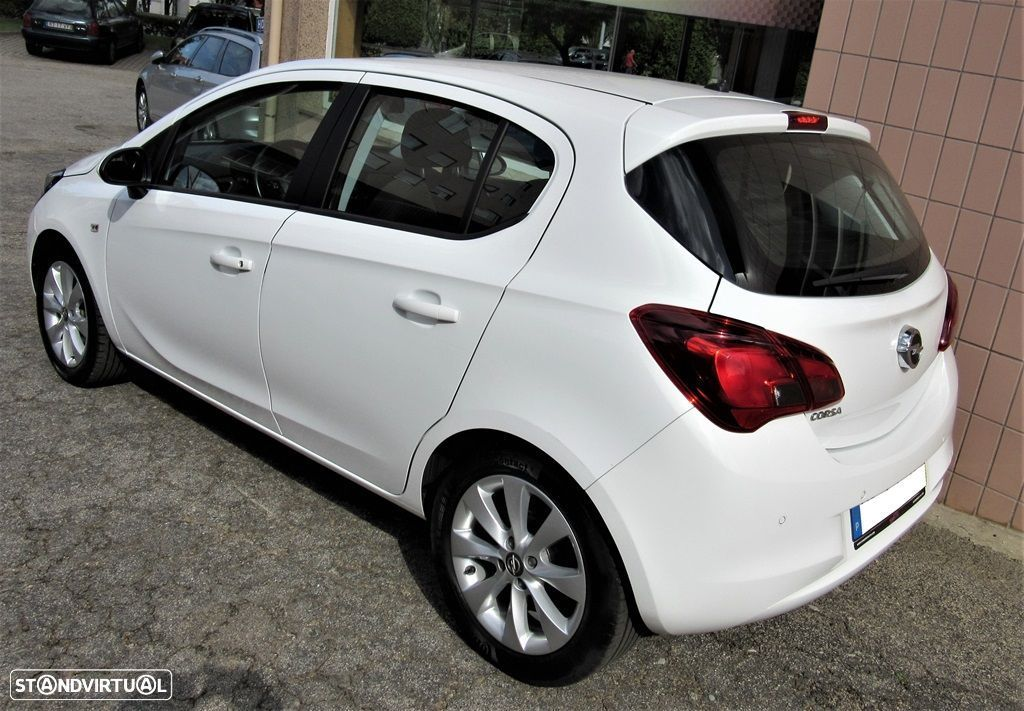 Opel Corsa 1.2 Dynamic Plus - 7
