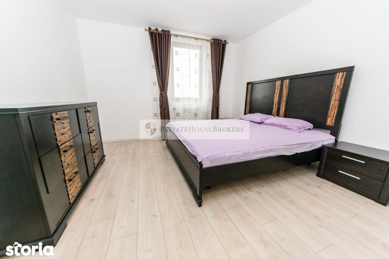 Apartament de inchiriat, București (judet), Strada Avionului - Foto 2