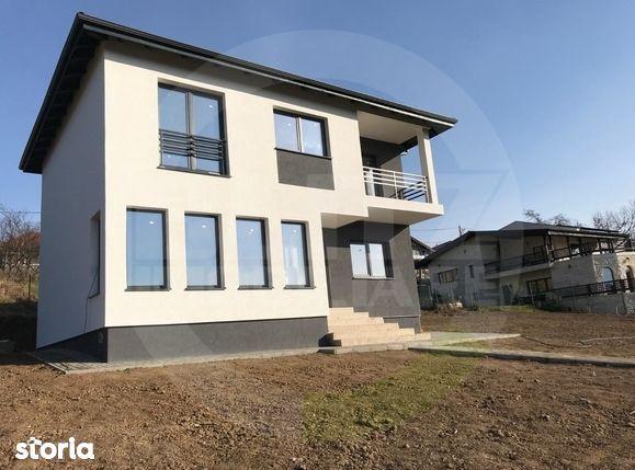 Casa de vanzare, Cluj (judet), Calea Dorobanților - Foto 3