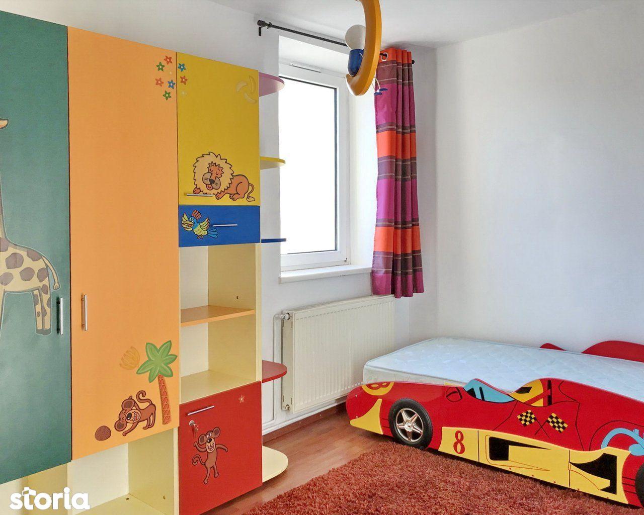 Apartament de inchiriat, Brașov (judet), Bulevardul Griviței - Foto 10