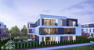 Nowe mieszkanie dwupokojowe - Nove Villove A.0.5