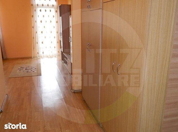 Apartament de inchiriat, Cluj (judet), Strada Oașului - Foto 6