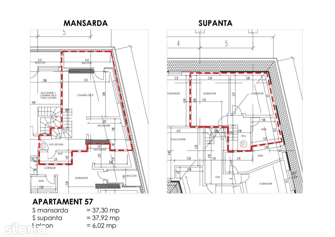Apartament de vanzare, București (judet), Strada Padurea Craiului - Foto 3