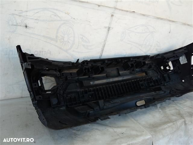 Bara fata Land Rover Discovery 4 An 2013-2016 cod EH22-17F003-AAW - 2