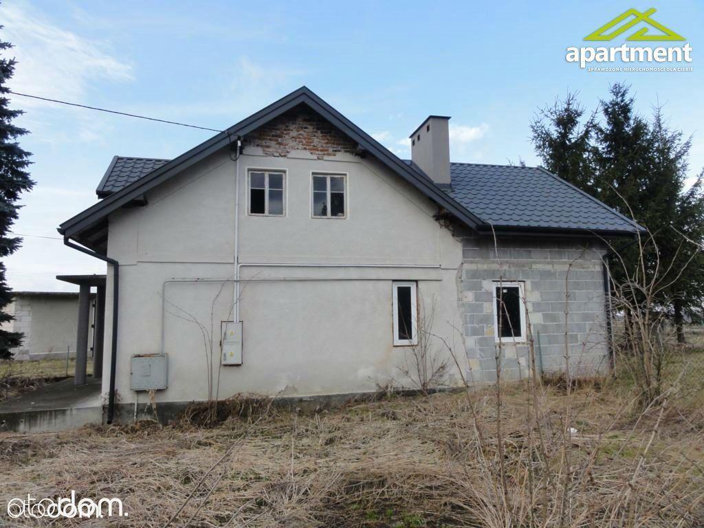 Dom na sprzedaż, Gręboszów, dąbrowski, małopolskie - Foto 14