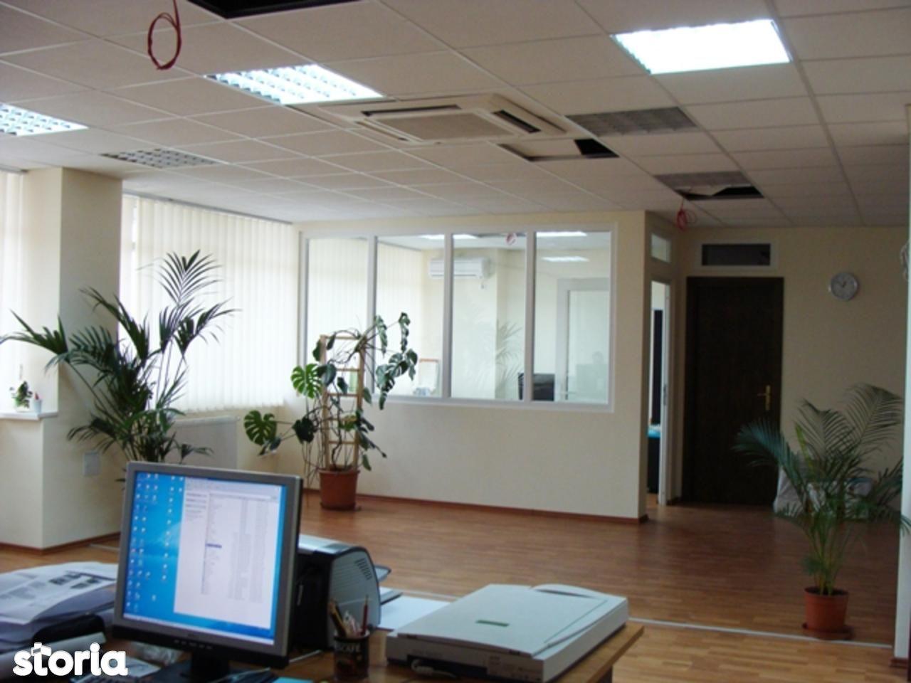 Birou de inchiriat, București (judet), Ozana - Foto 4