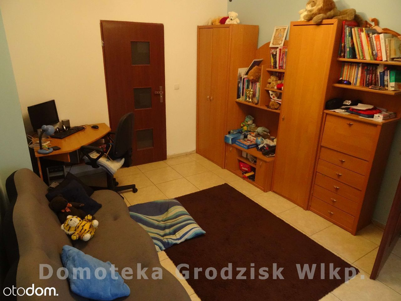 Mieszkanie na sprzedaż, Kotowo, grodziski, wielkopolskie - Foto 4