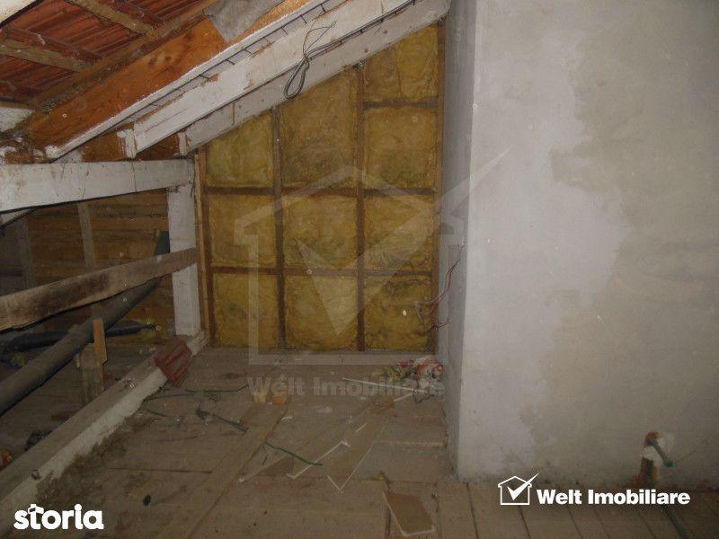 Apartament de vanzare, Iași (judet), Hermeziu - Foto 17