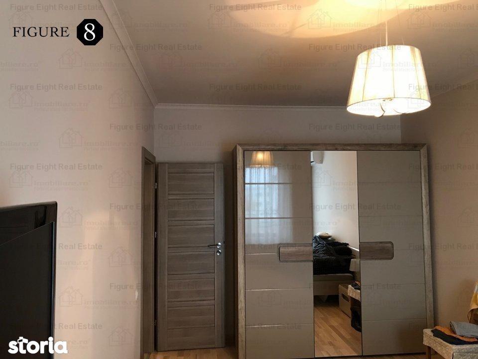 Apartament de inchiriat, București (judet), Strada Aviației - Foto 4