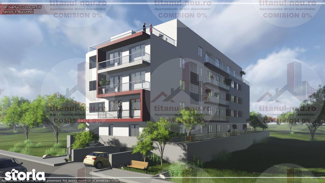 Apartament de vanzare, București (judet), Aleea Giurgeni - Foto 3