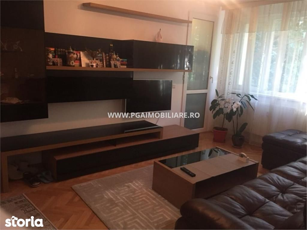 Apartament de vanzare, București (judet), Strada Tomis - Foto 1