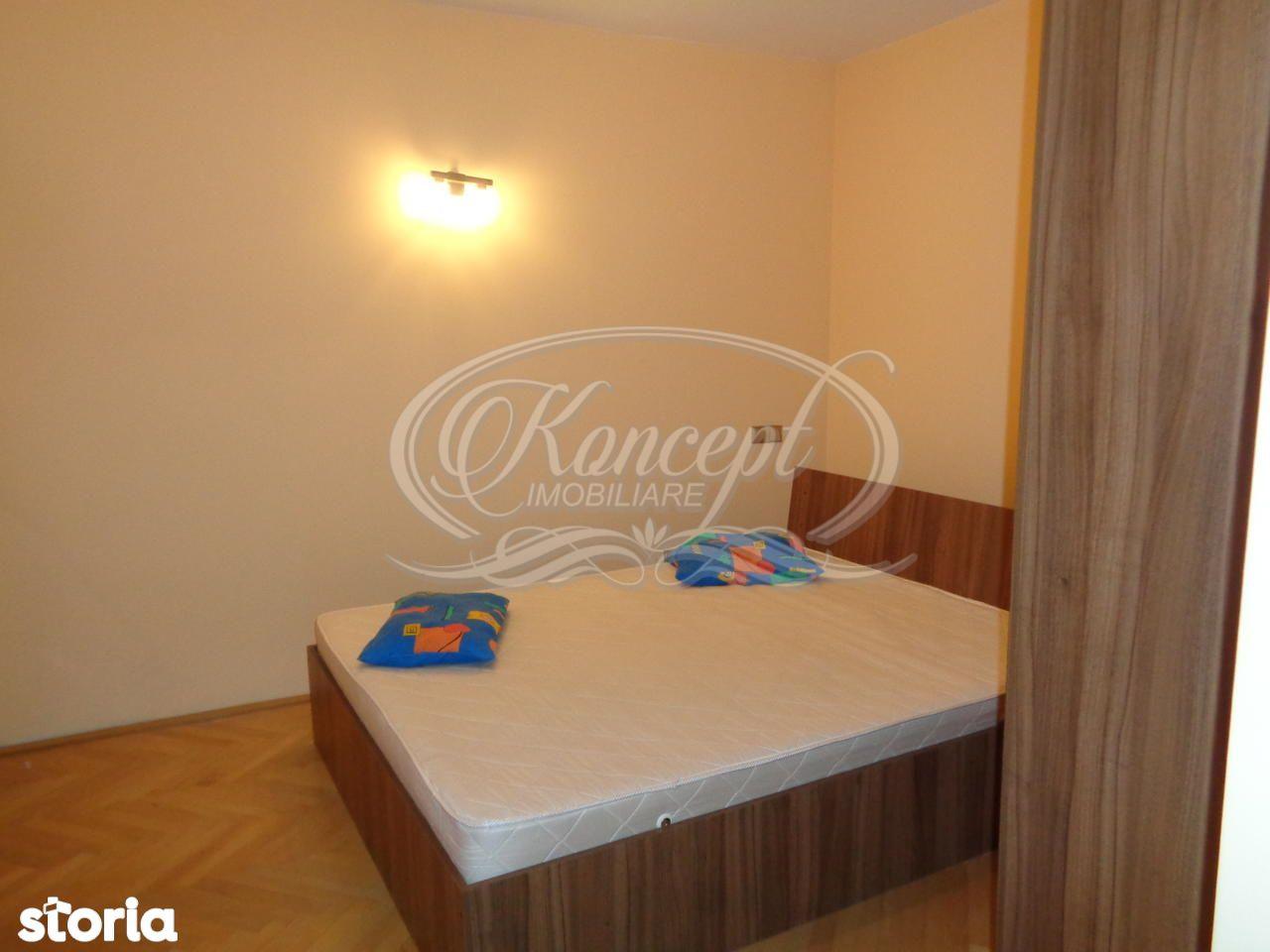 Apartament de inchiriat, Cluj (judet), Strada Prof. Gheorghe Marinescu - Foto 2