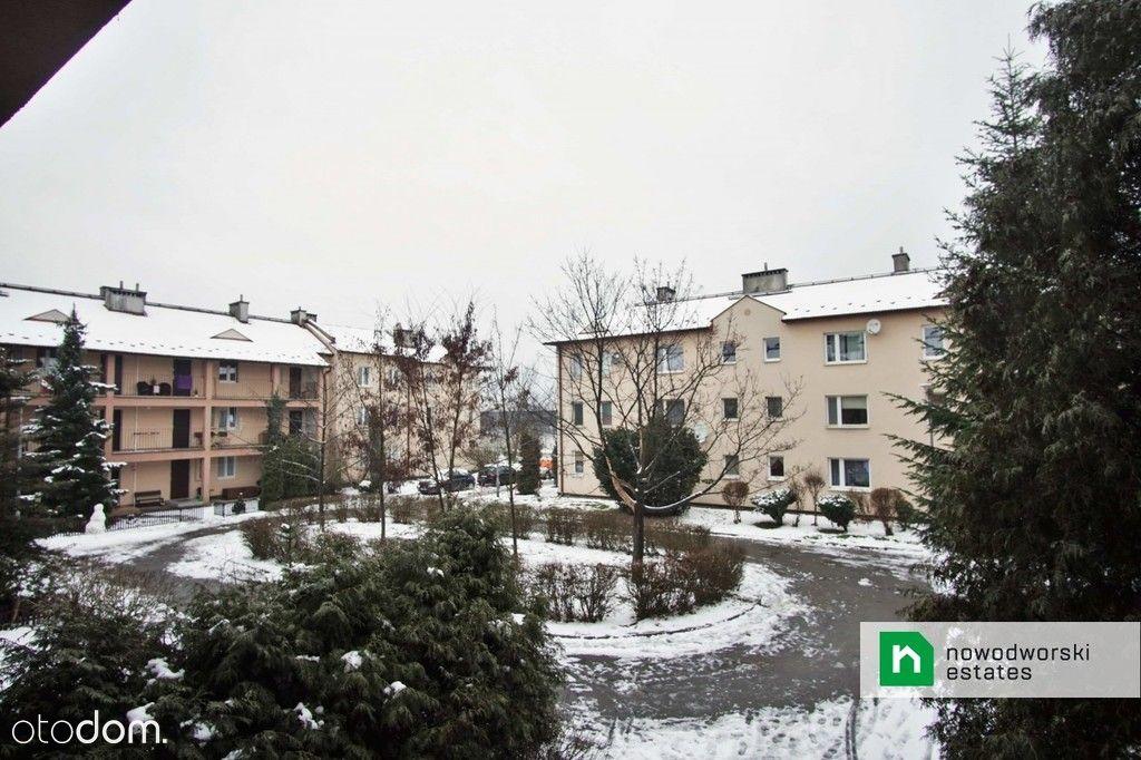 Mieszkanie na sprzedaż, Kraków, Bieżanów - Foto 9