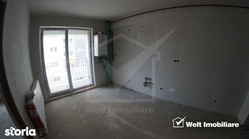 Apartament de vanzare, Cluj-Napoca, Cluj, Baciu - Foto 2