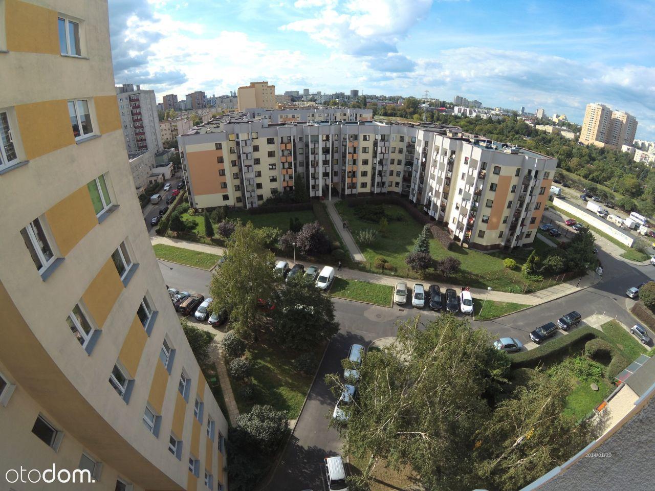 Mieszkanie na sprzedaż, Warszawa, Gocław - Foto 3