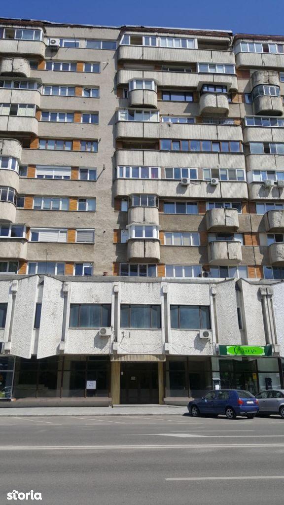 Spatiu Comercial de vanzare, Bacău (judet), Strada Nicolae Bălcescu - Foto 5
