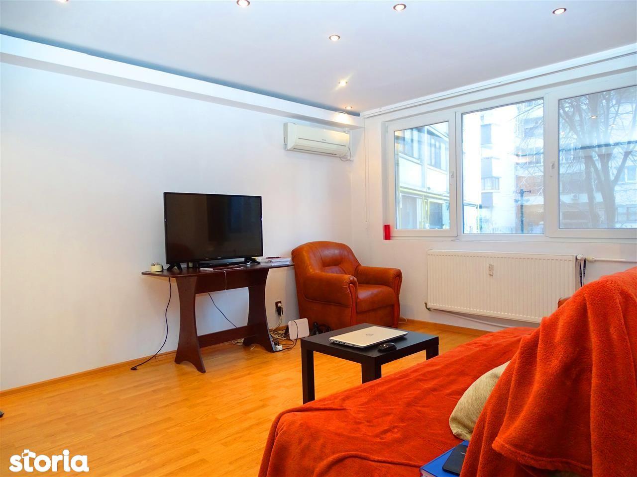 Apartament de vanzare, București (judet), Aleea Lacului Cismigiu - Foto 2