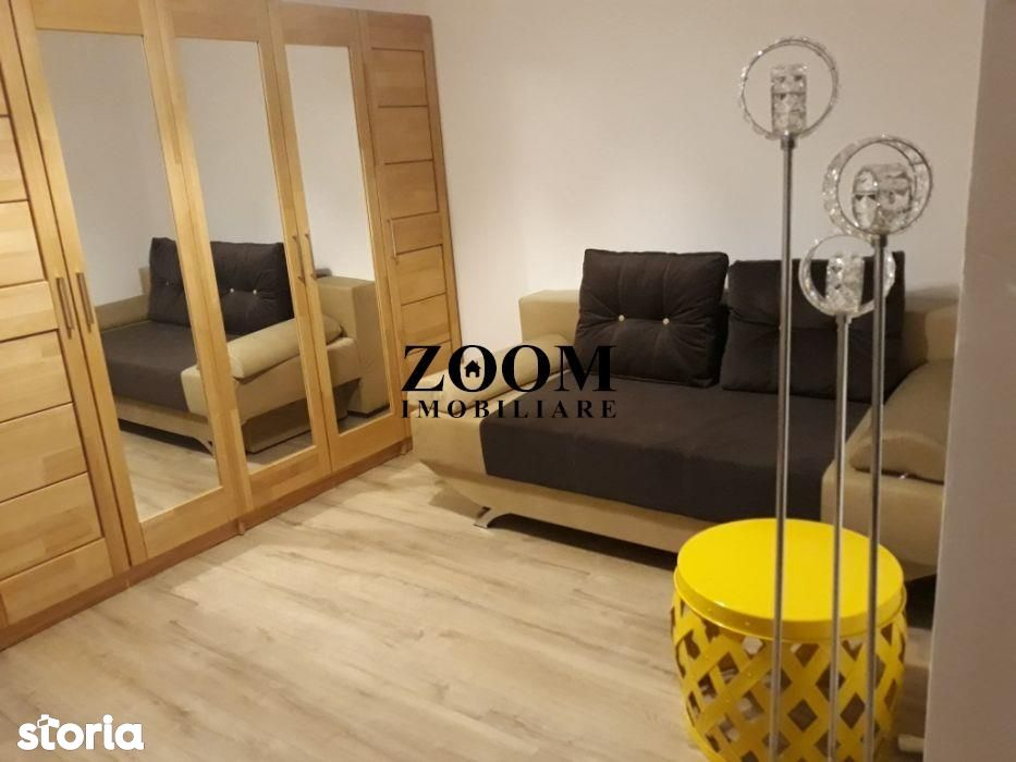 Apartament de inchiriat, Cluj (judet), Strada Ștefan cel Mare - Foto 1