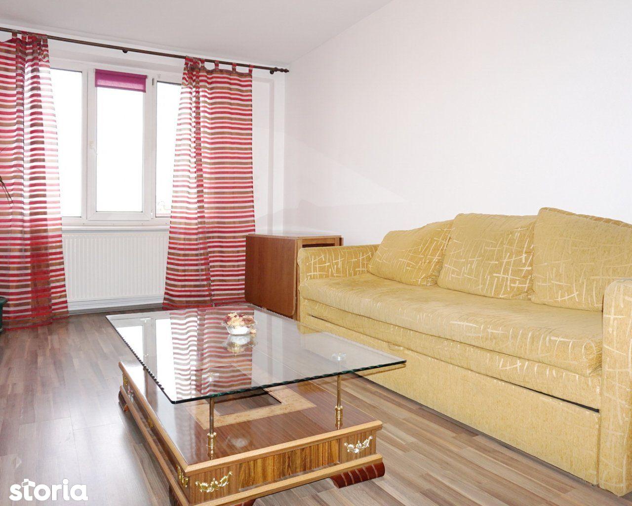 Apartament de vanzare, Brașov (judet), Bulevardul Alexandru Vlahuță - Foto 1