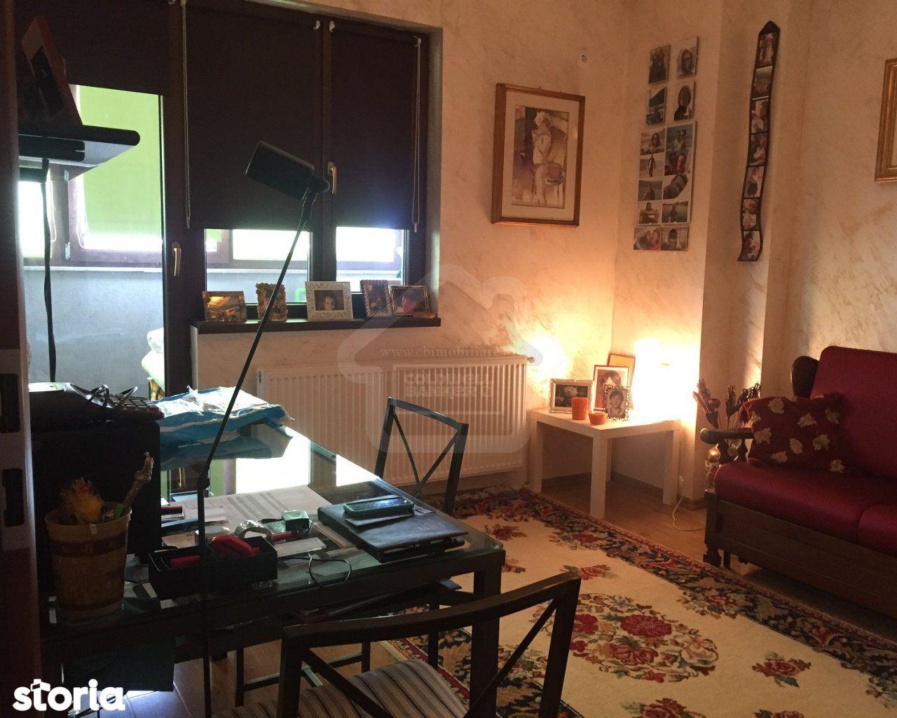 Apartament de vanzare, București (judet), Bucureștii Noi - Foto 12