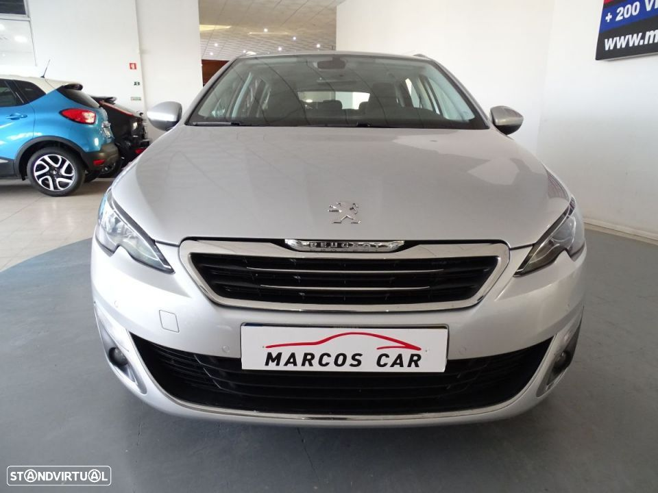 Peugeot 308 SW 1.6 Blue HDI Business Line - 2