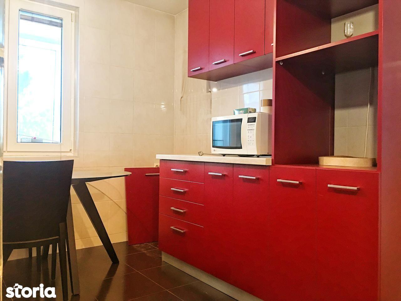 Apartament de inchiriat, București (judet), Aleea Cricovul Sărat - Foto 10