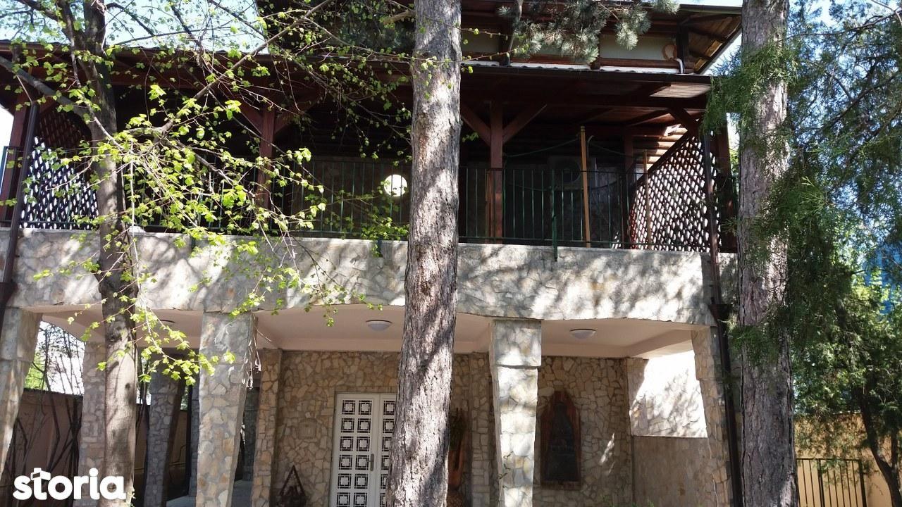 Casa de vanzare, Ilfov (judet), Pipera - Foto 11