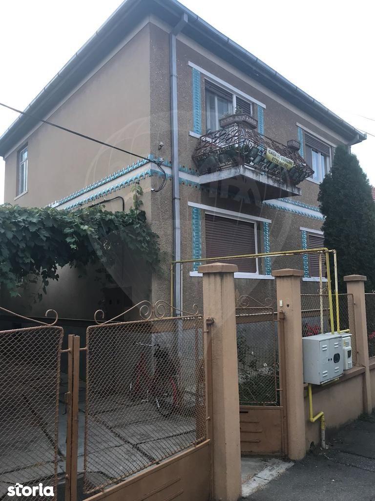 Casa de vanzare, Satu Mare (judet), Strada Siretului - Foto 1
