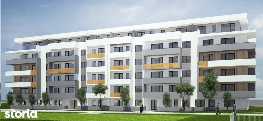 Apartament de vanzare, Cluj-Napoca, Cluj, Zorilor - Foto 6