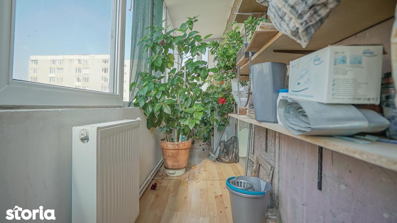 Apartament de vanzare, Brașov (judet), Strada Saturn - Foto 17